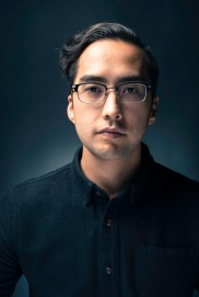 David E. Yee Author Photo
