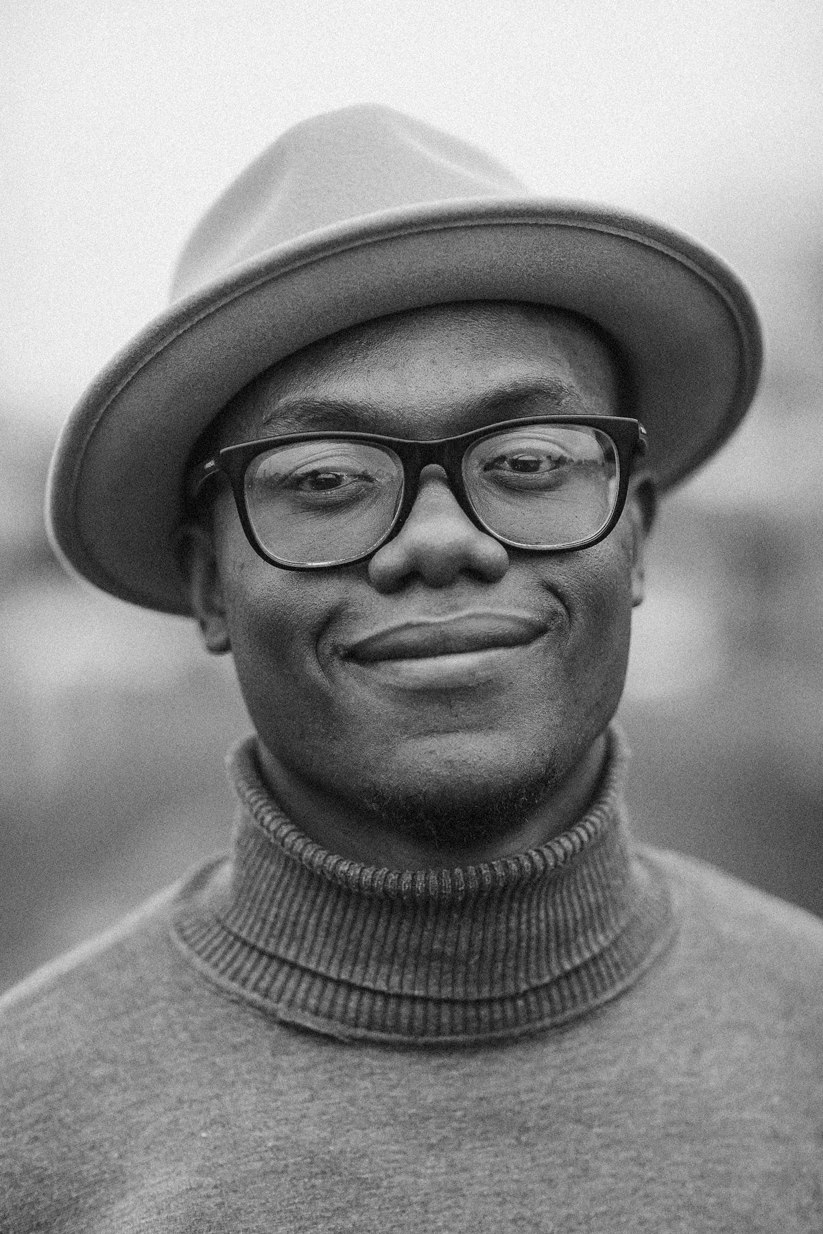 Remy Ngamije - Profile 3